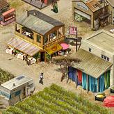 Скриншот к игре От Фермы к Городу: Династия