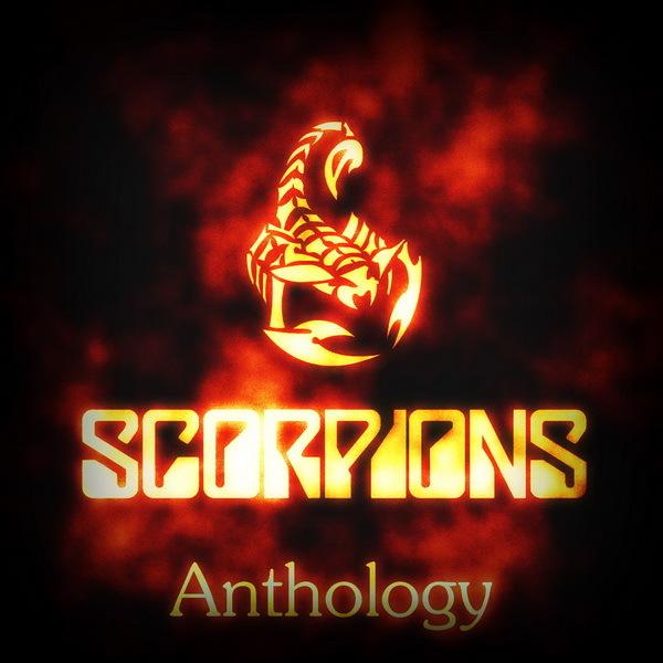 Scorpions - Anthology (2015)