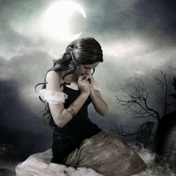 Про грусть и печаль