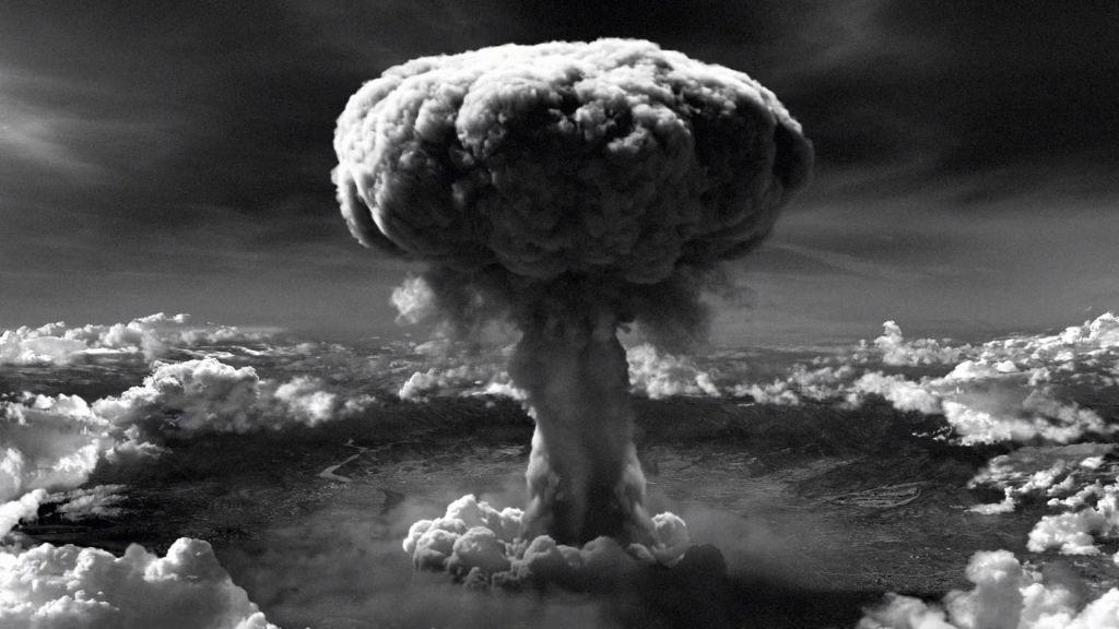 Почему американцы разбомбили именно Хиросиму и Нагасаки