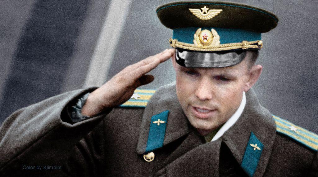 Истинная причина гибели Гагарина?